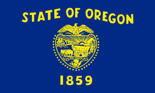 Oregon Information